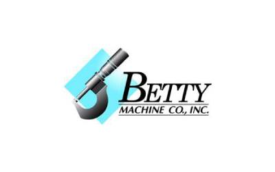 Betty Machine, Inc.