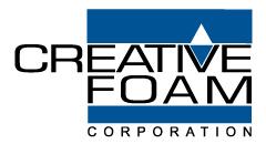 Creative Foam Holdings, Inc.