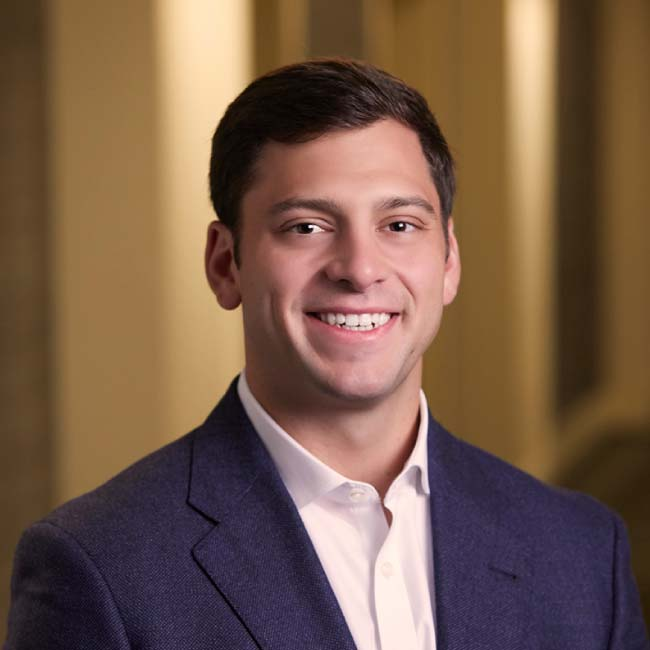 Nathan Quattrochi